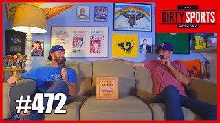EPISODE 472: The Wizards Should Sign Dwight Howard's Boyfriend