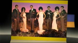THE SUPREMES and THE FOUR TOPS  don't let me lose this dream