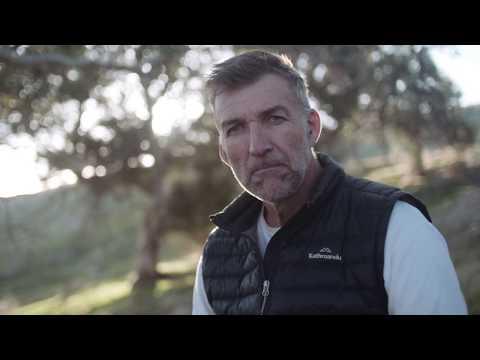Tim Jarvis - Environmentalist