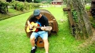 PLANETA AZUL, TERRA ... Letra E Musica Johne Castro.