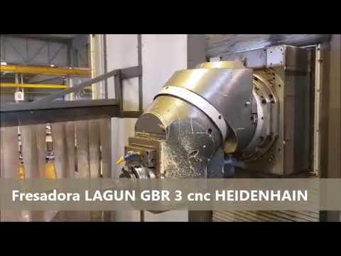 Lagun GBR-3 P00417034