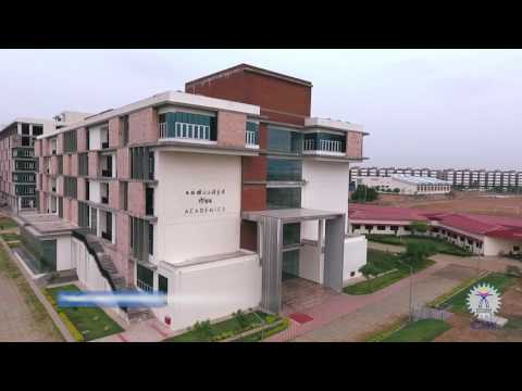 Indian Institute of Information Technology, Design and Manufacturing, Kancheepuram video cover3