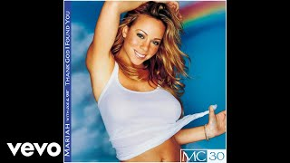 Mariah Carey - Thank God I Found You (Make It Last Remix - Official Audio) ft. Joe, Nas
