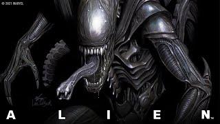 ALIEN #1 Trailer Trailer