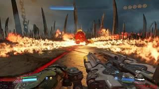 Doom 2016 Все Боссы