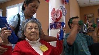 Alzheimer's Patient & Caregiver Support, Heartache & Hope: America's Alzheimer's Epidemic (Ep 3)