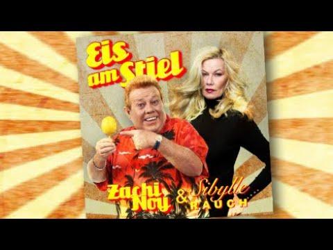 Zachi Noy & Sibylle Rauch – Eis am Stiel