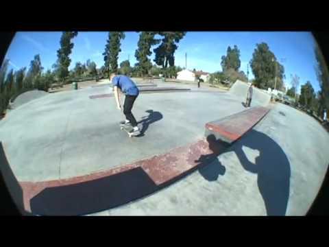 Lacey baker skating