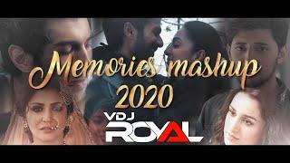Memories Mashup 2020   VDJ ROYAL