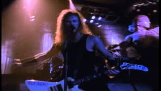 Metallica - Master Of Puppets [Seattle 1989] High Quality Mp3