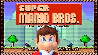 BEFORE THE FIRST GAME | Super Mario Bros: The Early Years