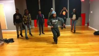 JerseysFinest x HBG x TeamLilman DANCE CYPHER (Jersey Club Remix)
