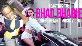 Danielle Bregoli is BHAD BHABIE -