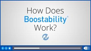 Boostability - Video - 3