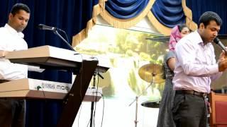 Worship song by Beryl Thomas and Liji Thomas