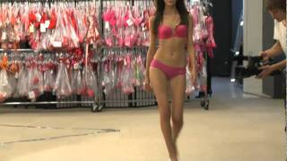 Victoria's Secret Fashion Show CASTING