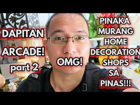 decoration shops philippines