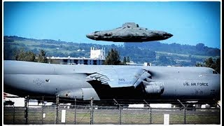 USAF Has Been Quietly Testing Alien Technology at Nellis AFB