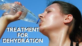 Dehydration Treatment at Home 💧💦 Natural Ayurvedic Remedies