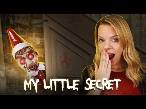Decluttering My Dirty Little Secret (Welcome to my Monica Closet)