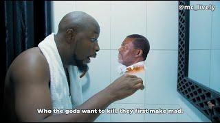 Mr Segun the PICKPOCKET. | MC LIVELY (Ft. Kanayo O. Kanayo)