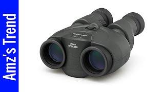 Best Image Stabilized Binoculars 2021 - Top 5