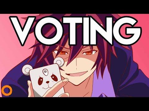 Community-Umfrage: Anime-Konsum
