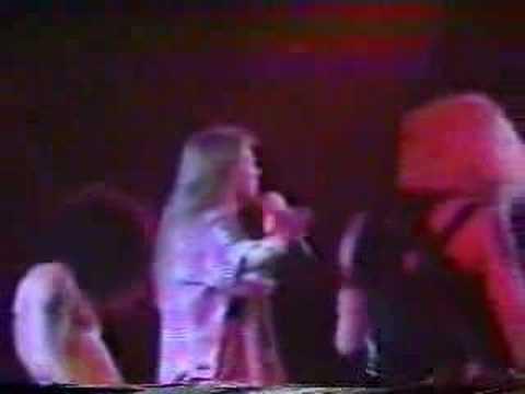 Guns N' Roses - Coma (live)