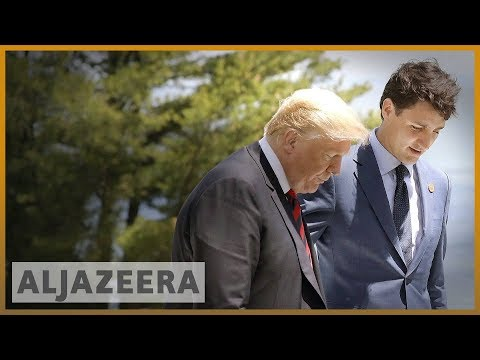 🌎 NAFTA out, USMCA in: What's in the Canada, Mexico, US trade deal? | Al Jazeera English