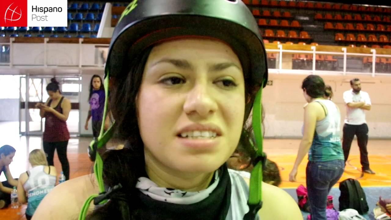Roller Derby en México, un deporte para mujeres poderosas