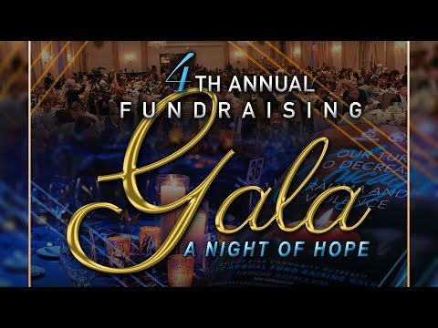 Bright Star Community Outreach's 4th Annual Fundraising Gala | A Night of Hope