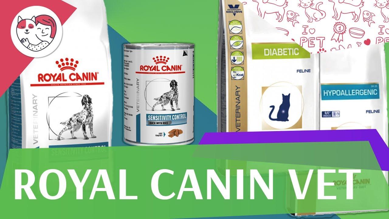 Royal Canin Vet   на  ilikepet