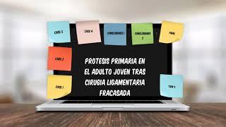 Prótesis Primaria de Rodilla en Casos Extremos