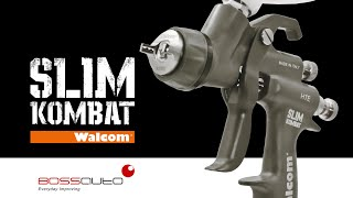 Walcom Slim Kombat Bossauto