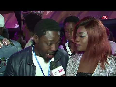 Réactions des acteurs de la série Nafi au mega enjoy de Pape Diouf