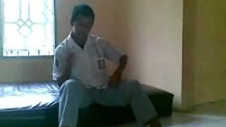 preview picture of video 'Norman SMANDUTA.mp4'