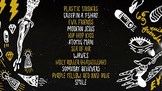 Portugal. The Man - Hip Hop Kids (Official Audio)
