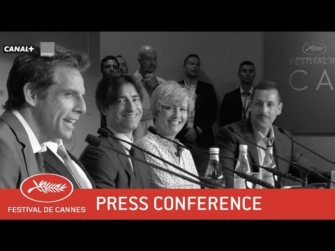 , title : 'THE MEYEROWITZ - Press Conference - EV - Cannes 2017'