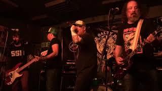 """Dave Smalley & The Bandoleros - """"Ghosts"""""""