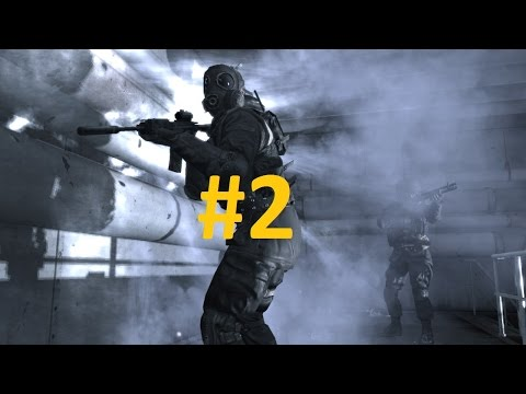 Call Of Duty 4-Ep.2-Nicolay
