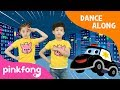 Police Car Dance Dance Along Pinkfong Songs For Childre