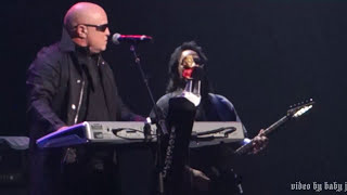Flock Of Seagulls-SPACE AGE LOVE SONG-Live-80s Weekend-Microsoft Theater-Los Angeles-August 13, 2016