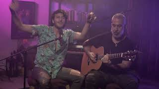 Sebastián Yatra - Runaway  Acoustic
