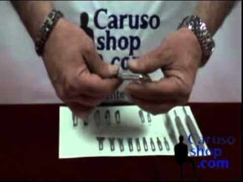 """CarusoShop.it - Lame bisturi e sgorbie monouso """"manico a vite per lame sgorbie monouso"""""""