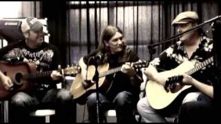 Cry Lonely - Chris Knight Cover - Osceola Performance Theatre - Acoustic-Live