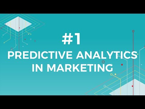 AI for Marketing & Growth #1 - Predictive Analytics in Marketing