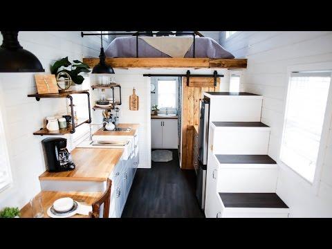 İnanılmaz Küçük Ev Dizaynları