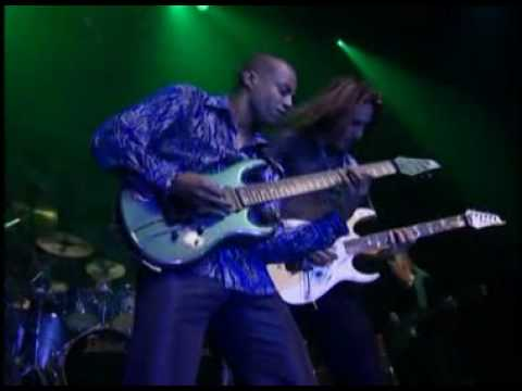 Steve Vai - Erotic Nightmares (Live At The Astoria)