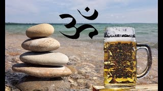 Alkohol und Spiritualität 🕉 'Gute Seele' - 'Böser Geist' 👻 Besessenheit und Kontrollverlust