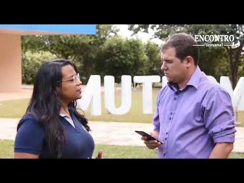 Jornal Encontro Semanal - 11º Mutirão Brasileiro de Comunicação